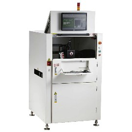 450*450mm 3D online Solder paste inspection machine