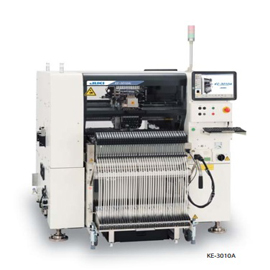 Juki KE-3010 pick and place machine