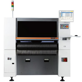 Samsung SM481Plus smt chip mounter machine