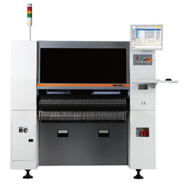 Samsung SM482 Plus SMT Chip placement machine