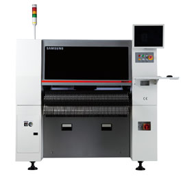 Samsung SM471 SMD pick and place machine