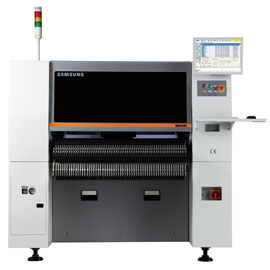 Samsung SM481 SMT chip mounter placement machine