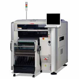 Yamaha S10 second-hand chip mounter machine