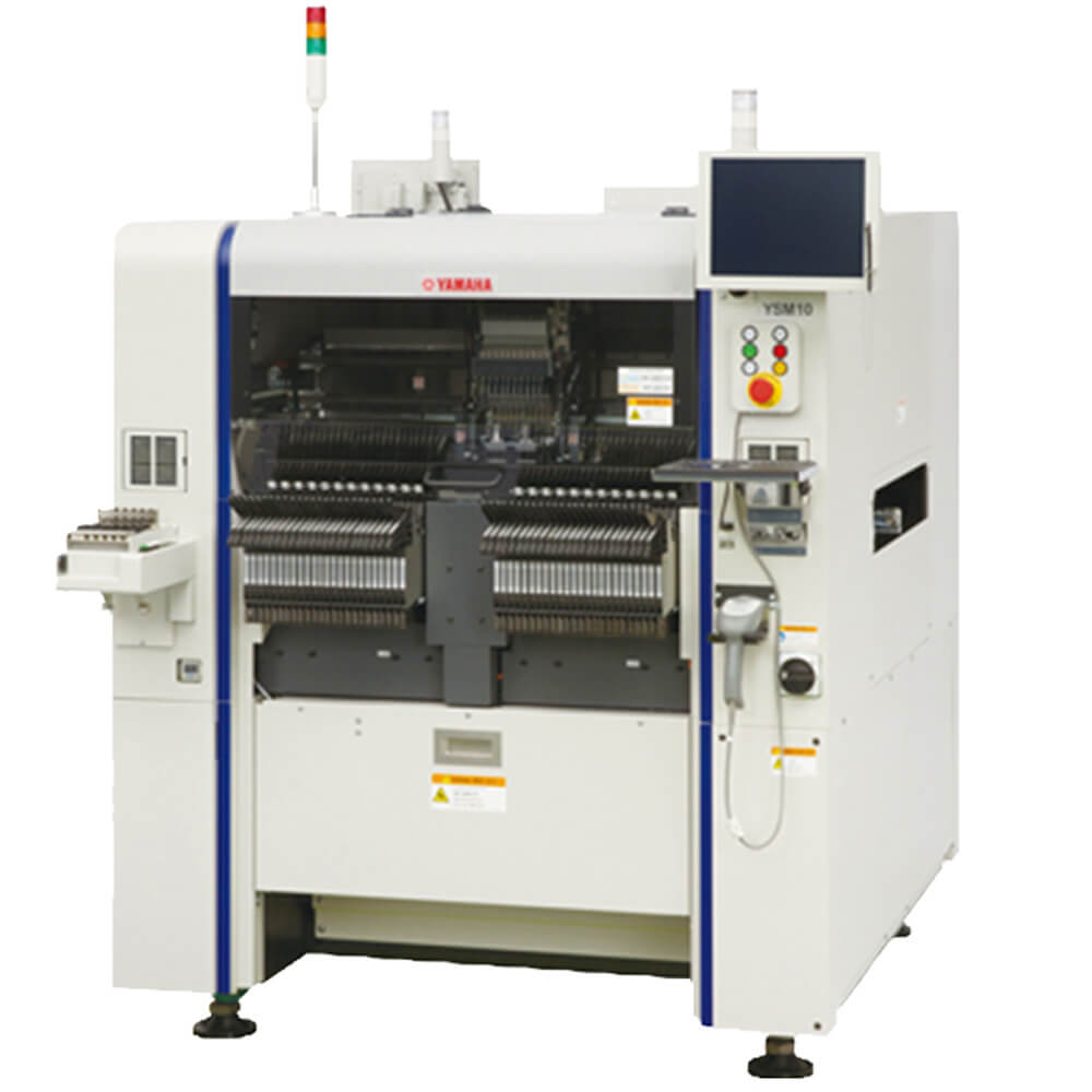 Yamaha YSM10 compact high-speed modular surface mounter machine